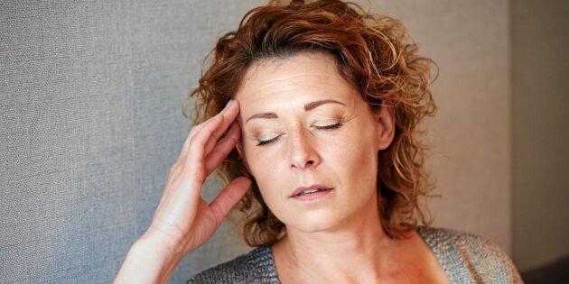 Trött, huvudvärk och gasig? Det här är histaminintolerans
