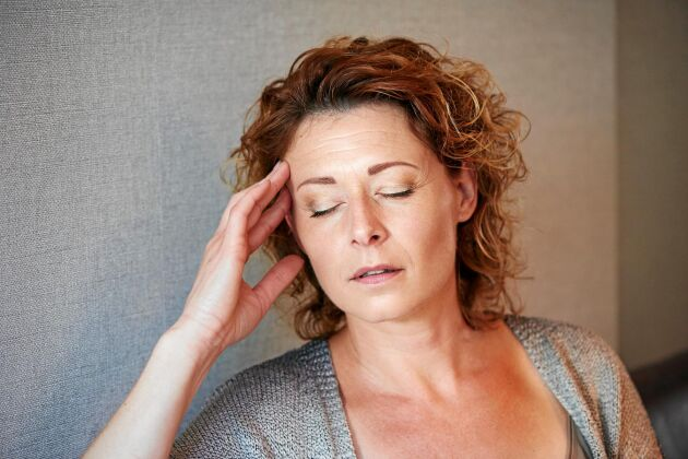 Histaminintolerans drabbar oftast kvinnor över 30 år. Symtomen är diffusa och svårtolkade.