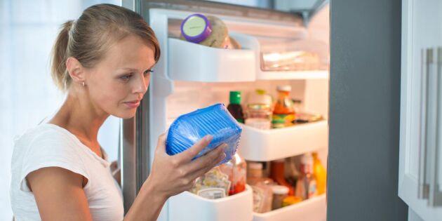 5 matvaror som håller längre än du tror