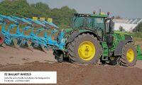 Markvänlig trend på Agritechnica