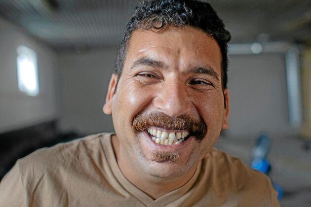 Almahdi Almohamed.