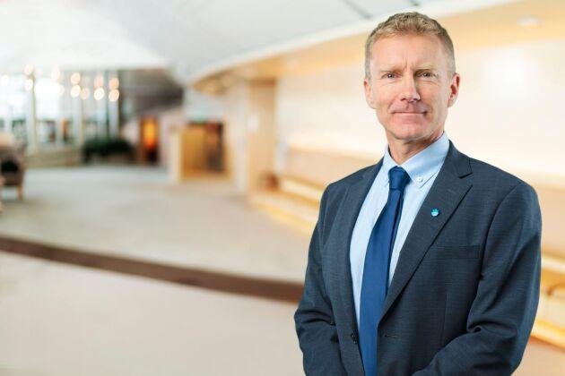 Staffan Eklöf, Sverigedemokraterna.