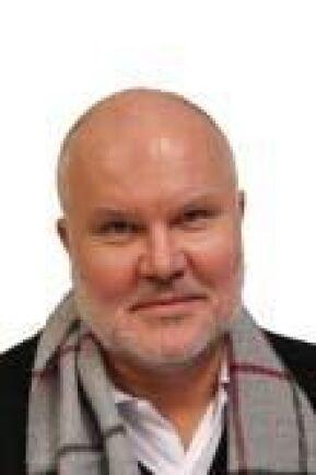 Bengt Guss