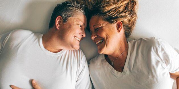 Frågorna som lär dig känna din partner – på riktigt!