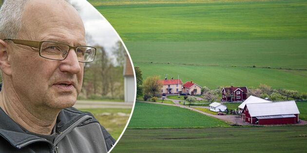 Enorm uppslutning för Sveriges bönder