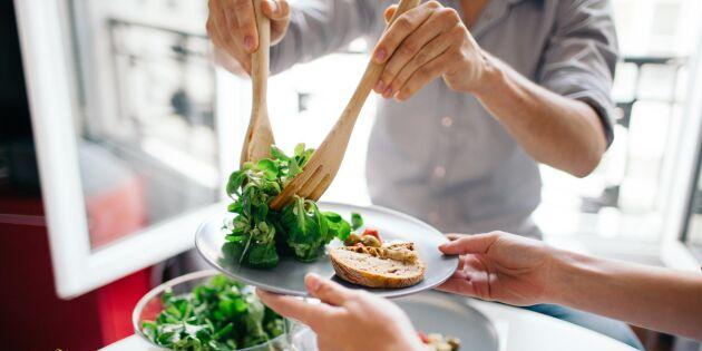 Visste du det här om de svenska matvanorna?