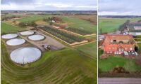 Dansk storgård såld