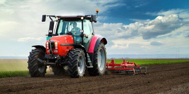 Quiz: Vilken slags traktor är du?