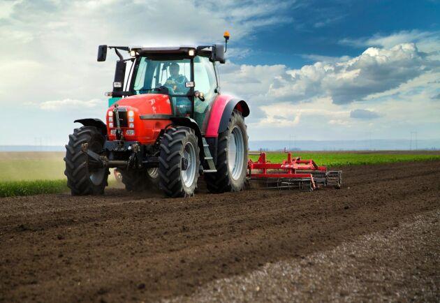 Stor och vräkig eller liten och smidig? Gör Land Lantbruks quiz och ta reda på vilken traktorsort du är.