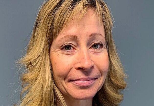 Maria Krantz är enhetschef för jordbruk och djurskydd på Länsstyrelsen i Dalarna.