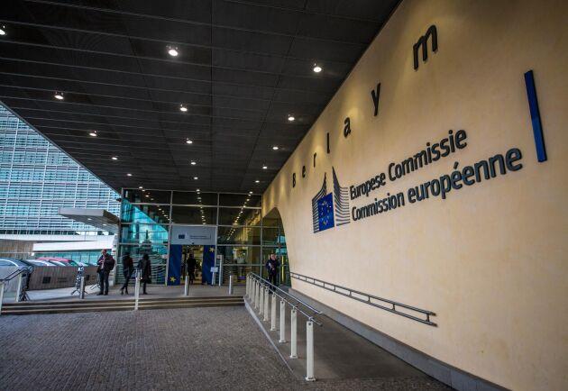 EU-kommissionen sätter sig på tvären om längden på övergångsperioden till nästa Cap-reform.
