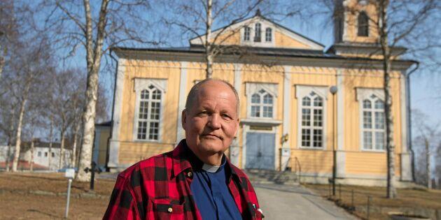Kyrkans bön ska stoppa skolstopp