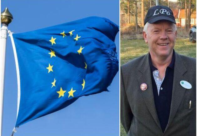 Magnus Malmsten, Landsbygdspartiet oberoende.