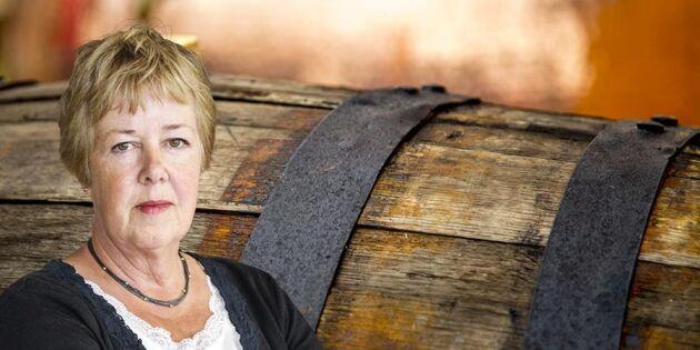 """""""Dubbelmoral bakom nej till gårdsförsäljning"""""""