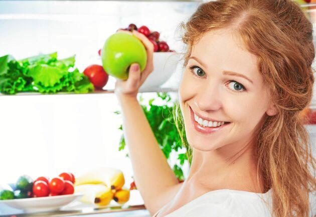 Slipp engångsplasten kring maten – nu finns flera smarta alternativ.