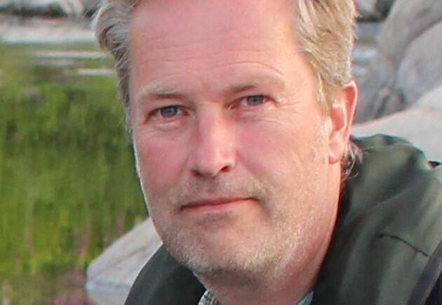 Finn Erlend Ødegård.