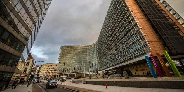ATL TV: Lågt intresse för jordbruket inför EU-valet