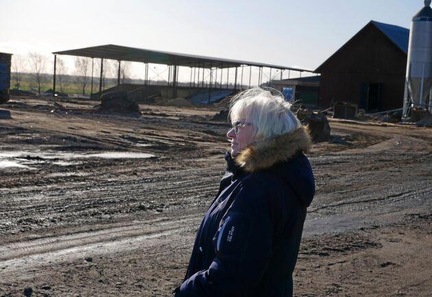 Vretaskolans rektor Elisabeth Bringer Hallberg (bilden) slutar i maj och efterträds av Eva-Lena Klofsten.