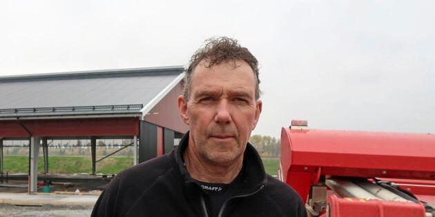 Stefan Gård: Nya jobb eller nedläggning