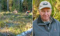 Södras affär gynnade Håkan – lyfte skogspriset