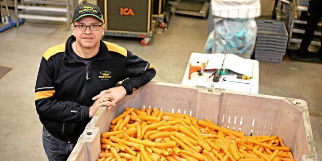 Lantbrukare: Svårt att se nyttan med ny certifiering