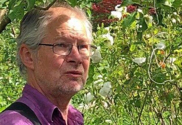 Björn Lagerman, Bee Scanning.