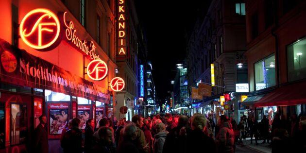 Nu kan alla besöka Stockholms filmfestival – från soffan!