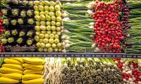 Mat en del av EU-kommissionens cancerplan