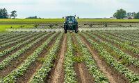 """""""Nya grepp för enklare regler i jordbruket"""""""