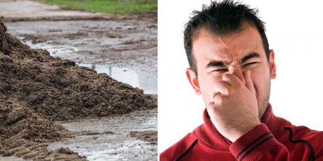 Lukt och allergier borde inte få avgöra landsbygdens öde