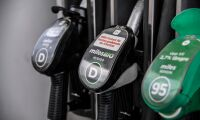 Höjt dieselpris igen efter flera sänkningar
