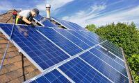 Regeringsförslag om sänkt solskatt