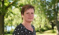 Åsa Odell ställer inte upp som LRF-ordförande
