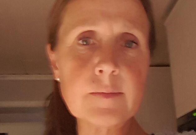 Att det är sällan som veterinärer tycker lika är ett stort problem menar Annelie Andersson, sekreterare i Småskaliga slakteriers förening.