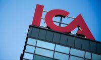 Oförändrad vinst för Ica