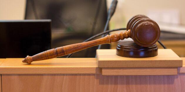 Tror inte på fällande domar i Karl Hedin-ärendet