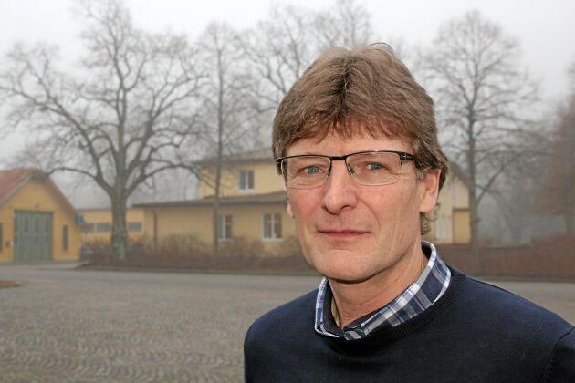 Marknadsrådgivare Anders Pålsson på HIR Skåne