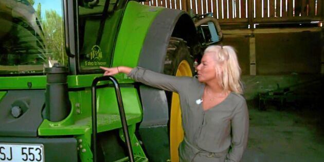 10 saker att vara beredd på om du dejtar en bonde