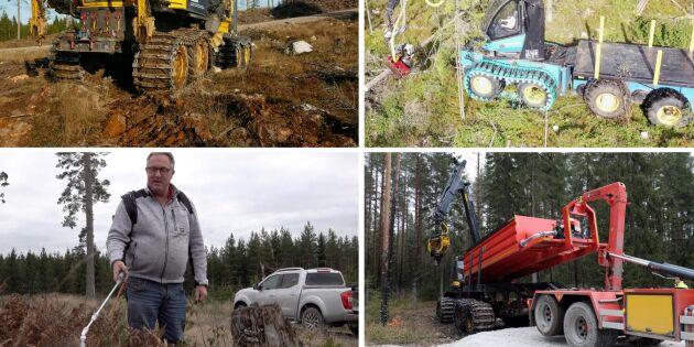 ATL-podden Skogsspecial: Ny teknik i skogen