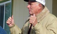 Trump benådar kontroversiell ranchägare