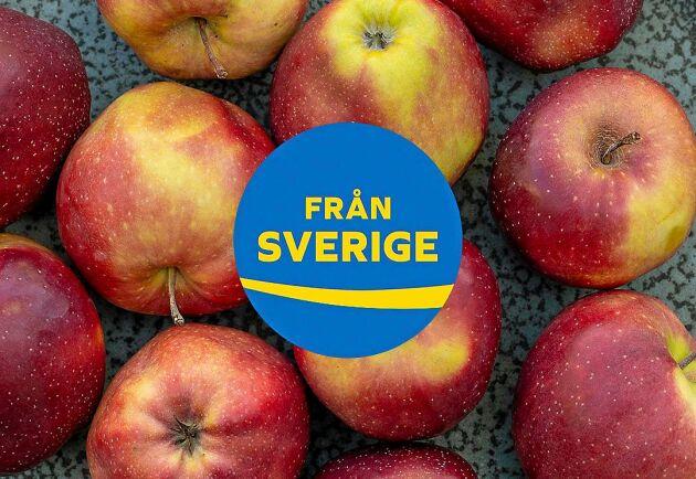 Smart lagring ger äpplen året om!