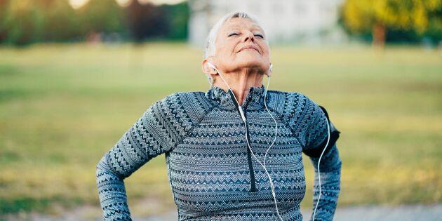 Andas rätt – här är alla hälsoeffekter