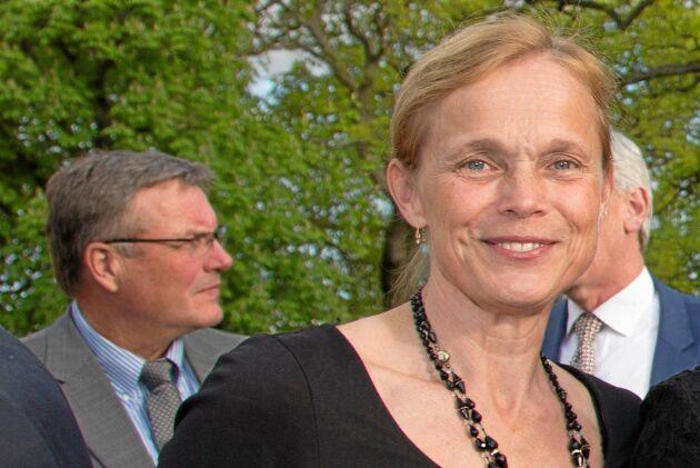 Elisabeth Gauffin.