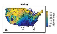 Nya väderrön om frostknäppar