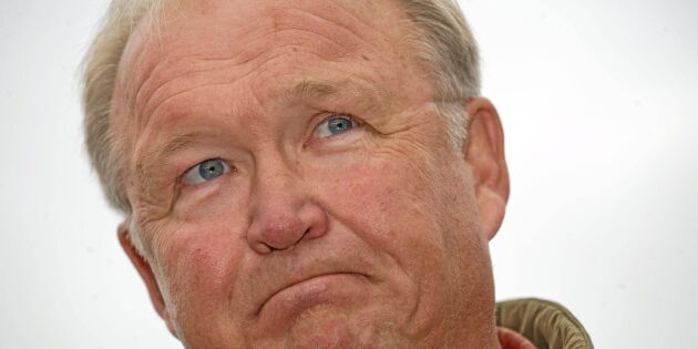 Göran Persson: Regeringen bör sätta hårt mot hårt om skogen i EU