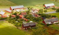 Enighet om bantat landsbygdsprogram