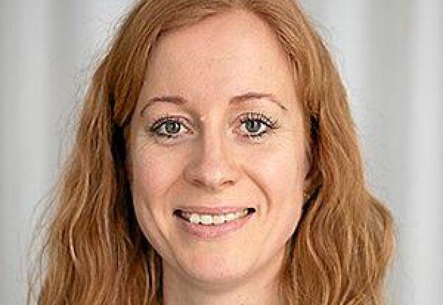 Helena Hansson är professor i jordbrukssektorns ekonomi.