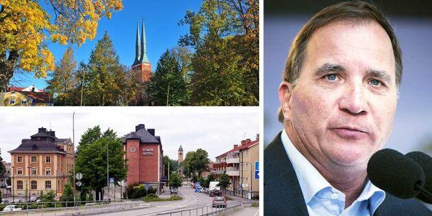 Hundratals nya jobb runt om i Sverige när myndigheter flyttas