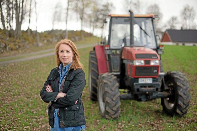 Annie Lööf (C) var först ut att kommentera överenskommelsen i fredags.