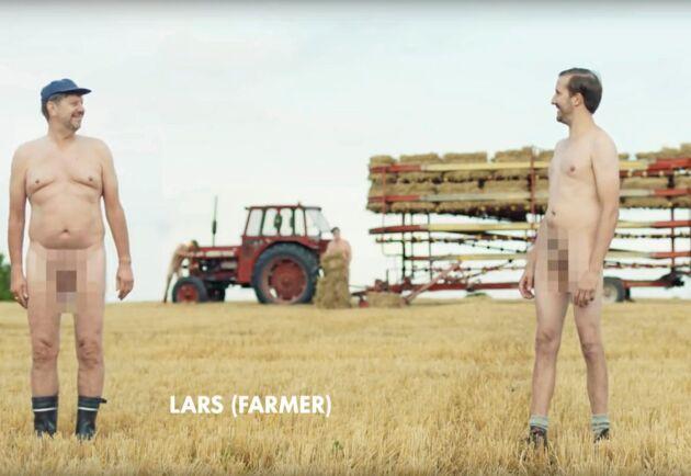 Absolut påstår att de känner sina bönder vid namn. I år stämmer det inte riktigt.